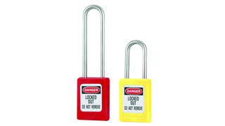 S31 and S33 global safety padlocks