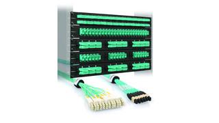 HD Fiber Optic Connectivity