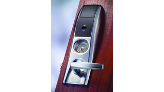 Get Physical Access Control