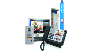 IS Series IP Video Intercom