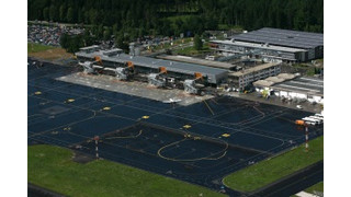 Geutebruck solutions chosen for Slovenian airport expansion project
