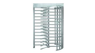 MST full-height turnstiles