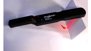 Wizard Industries introduces new metal detector