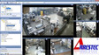 Irish bakery deploys IP video management system