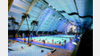 Solid State installs new voice alarm system at UK aquatics center
