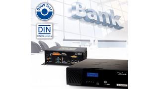 Dallmeier develops DVR series for banks