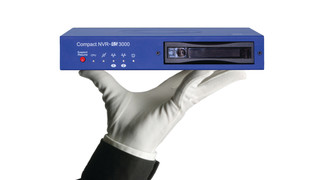 Compact NVR-AS 3000