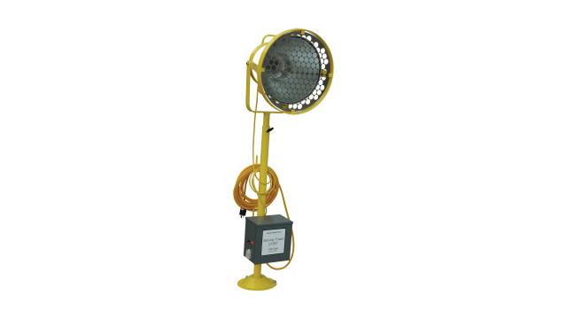 WAL-TSL-1.5XM Tower Security Light
