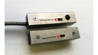 Magnasphere introduces new L1.5 series high security contact