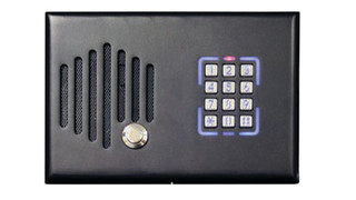 DS-3 Series Access Control Door Station