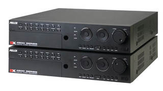 DX4700 and DX4800 Series Hybrid Video Recorders