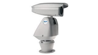 Sarix TI thermal imaging series