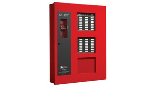 Silent Knight releases non-proprietary fire fighter telephone system