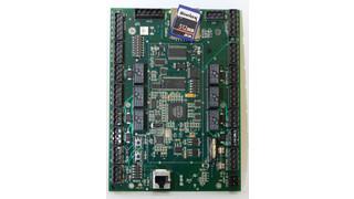 Pinnacle access control software