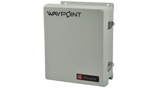 WayPoint Outdoor Power Supplies