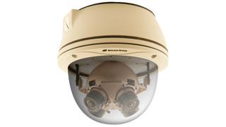 SurroundVideo 20 megapixel H.264 camera