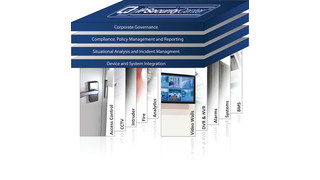 IPSecurityCenter Physical Security Information Management (PSIM) software