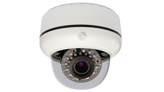 Illustra 600 Series HD IP cameras