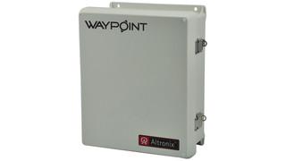 WayPoint Outdoor Power Supplies
