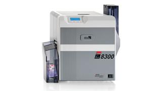 EDIsecure XID 8300 Retransfer ID Card Printer
