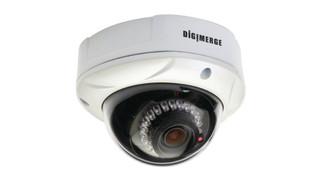 Pinnacle Wide Dynamic Range Cameras
