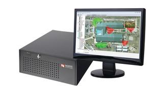 RM2000 hybrid video management server