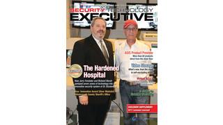 STE Innovation Award Gold Medalist: The Hardened Hospital