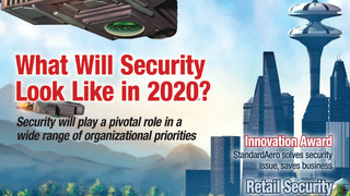 What Will Security Look Like in 2020?