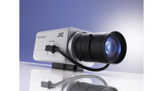 TK-C9510U Super LoLux analog camera