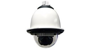 Siqura releases new PTZ dome camera line