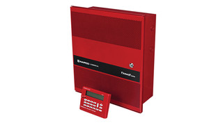 GEMC-C Commercial Combination Burglary/Fire Alarm System