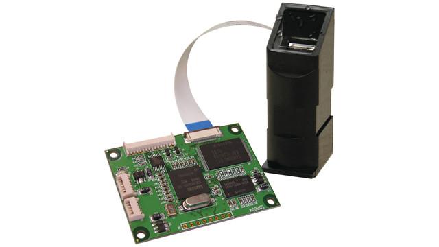 SDA03M-WR, SDA04M-WR and SDA04-WR OEM fingerprint modules