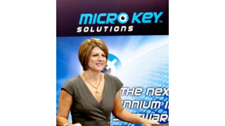 Micro Key appoints new CEO, president