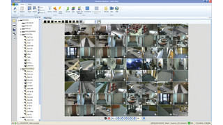 victor v4.1 Unified Video Management Solution