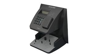 Biometric HandKey readers