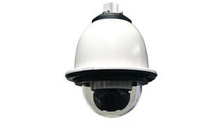 Siqura IP PTZ Cameras