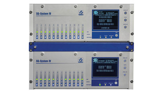 Sur-Gard System IV virtual receiver