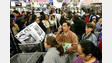 Occupy movement targets Black Friday