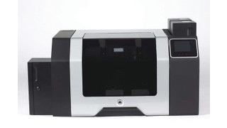 FARGO HDP8500 Industrial Card Printer/Encoder
