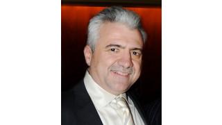 ADI hires Tom Galanis