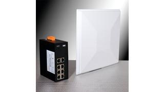 ESUL8 Ethernet Switch