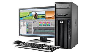 BCD400V Video Server