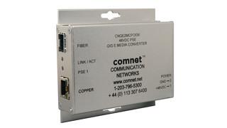 1000FX fiber optic media converter