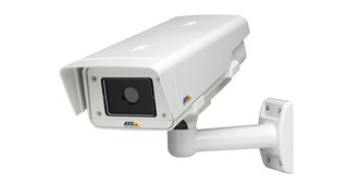 AXIS Q1922 (indoor) and AXIS Q1922-E (outdoor-ready) thermal cameras