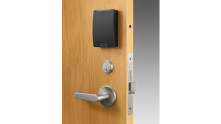 SARGENT Incepta™ Series locks