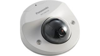 HD Dome Camera Line