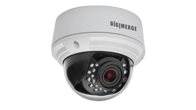 Pinnacle Series cameras