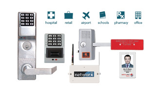 Wireless Access Control