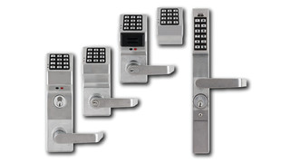 Standalone & Wireless Networked Access Control Solutions