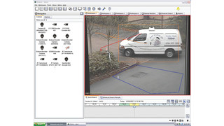 Analytics Packages for Pelco Cameras